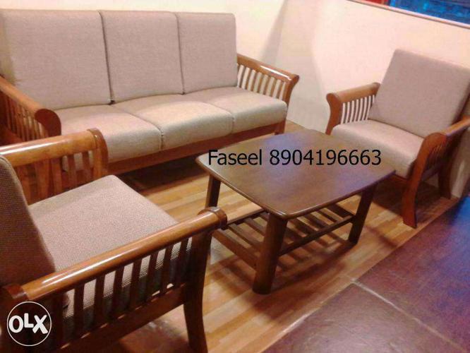 Miraculous Teak Wood Sofa Set Unique Design Colors Options For Sale In Forskolin Free Trial Chair Design Images Forskolin Free Trialorg