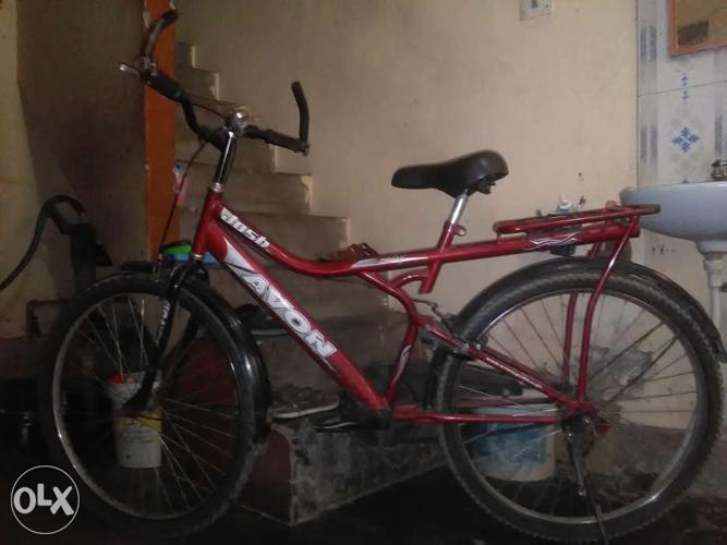 The all new Avon cycle only 2.5 months old