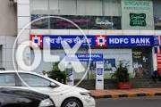 There is a vacancy of all department hdfc