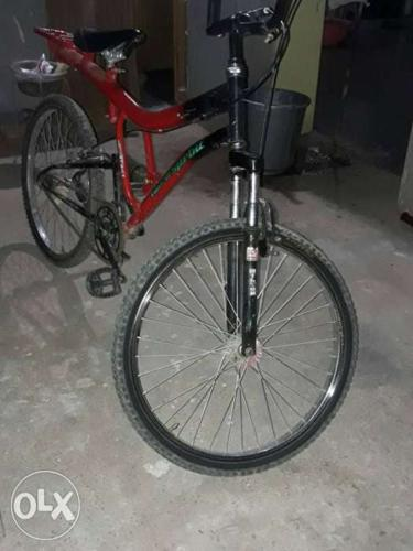 This is the best bicycle