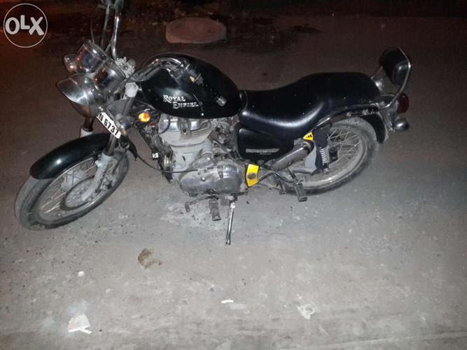 Thunderbird 350 bullet 2011 for Sale in Vairowal, Punjab Classified