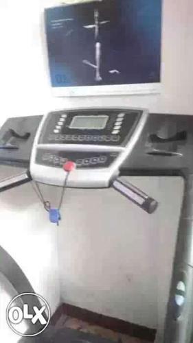 Treadmill Afton good condition
