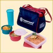 Tupperware - Best Lunch