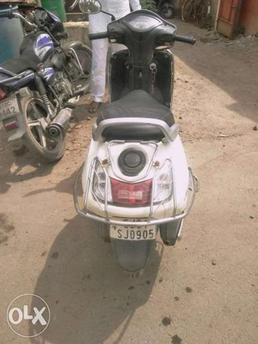 TVS Others 13500 Kms 2014 year