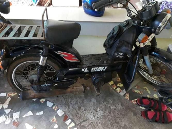 TVS Others 20000 Kms 2010 year
