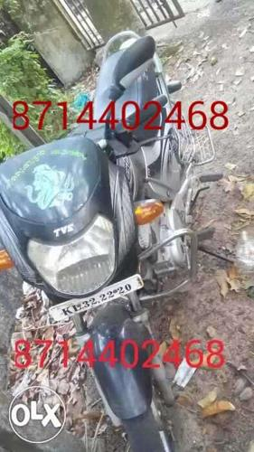 TVS Others 78000 Kms 2006 year