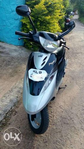 TVS Scooty 29400 Kms 2008 year
