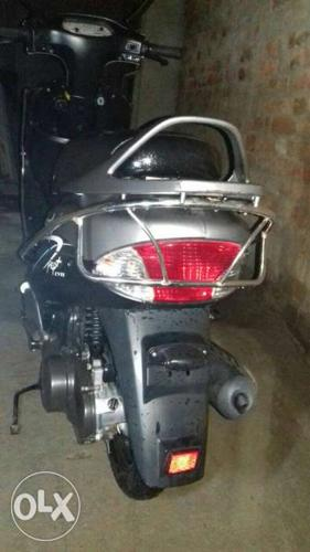 TVS Scooty 3000 Kms 2015 year