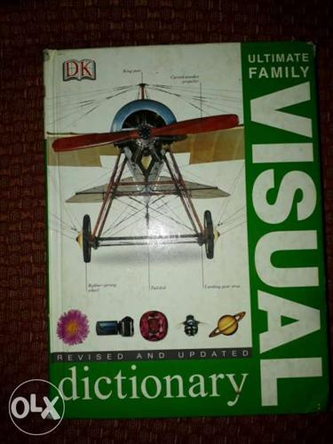 Ultimate Family Visual Dictionary