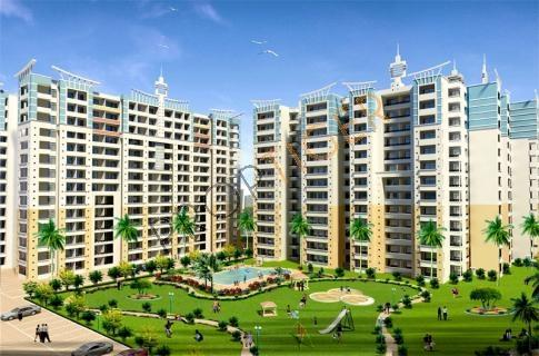 Upcoming Project  Amrapali Silicon City Sector 76,