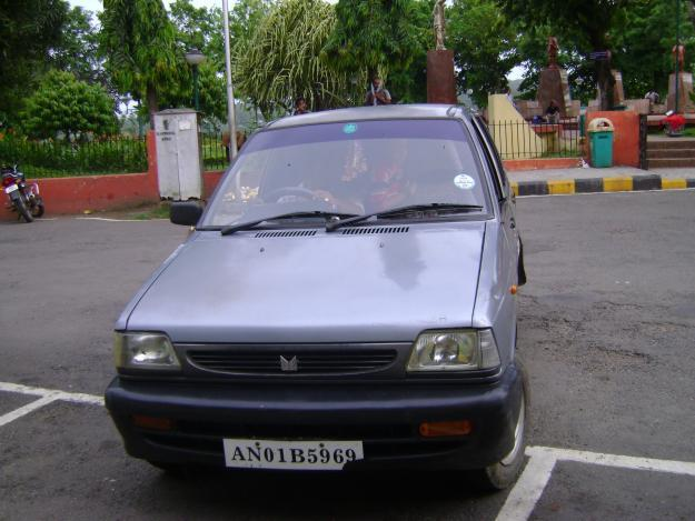 Pin used maruti 800 second hand price on pinterest for Maruti 800 decoration