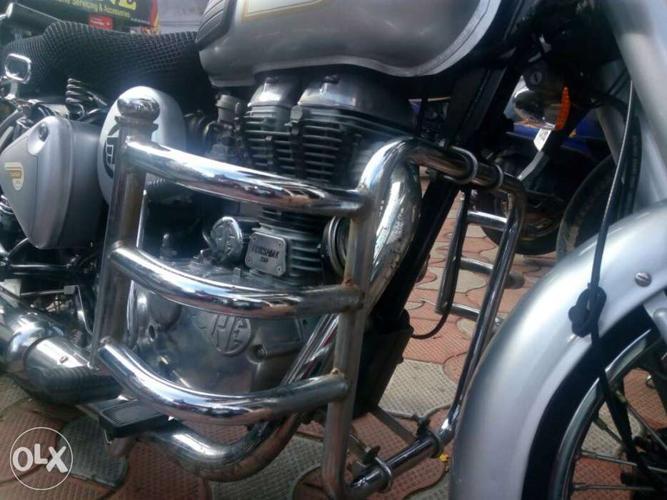 Used original bullet crash guard for sale for Sale in Cherthala