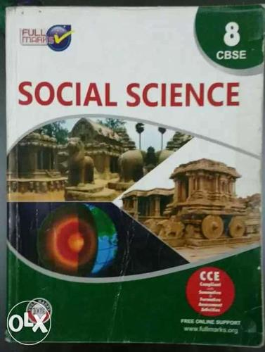 Very useful book for SSt at very reasonable price.