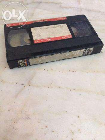 VHS Tapes 180 NVE180 Collecters Item!! for Sale in Kurnool