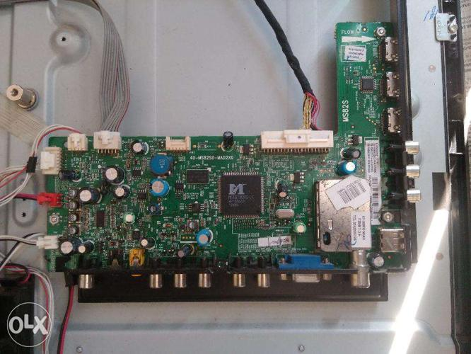 Videocon 32 LED TV motherboard perfect working.Model