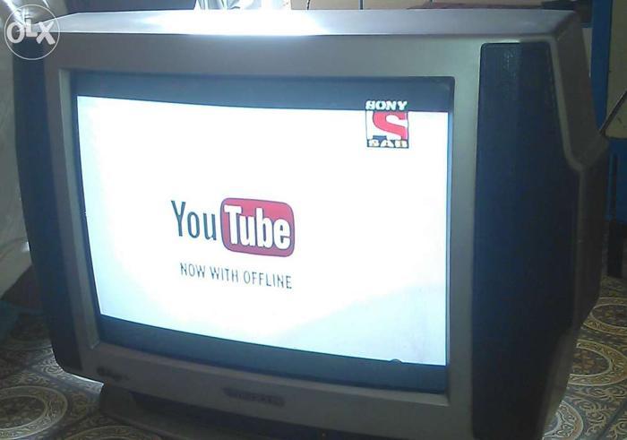 Videocon Challenger 21 Inch Tv For Sale In Walva Maharashtra