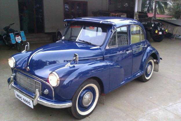 Used Vintage Cars For Sale 56