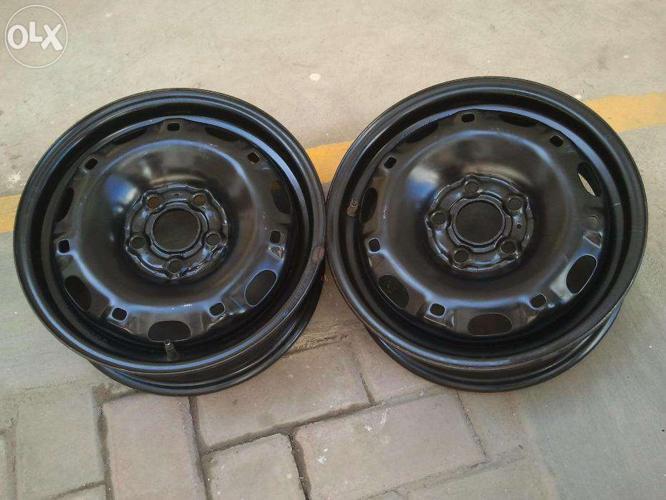 VW Polo Vento 14 inch wheel rims available
