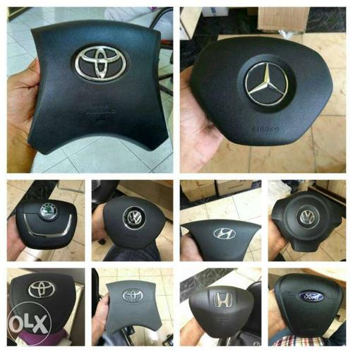 We Deal In All Imported vehicles Airbag Covers.
