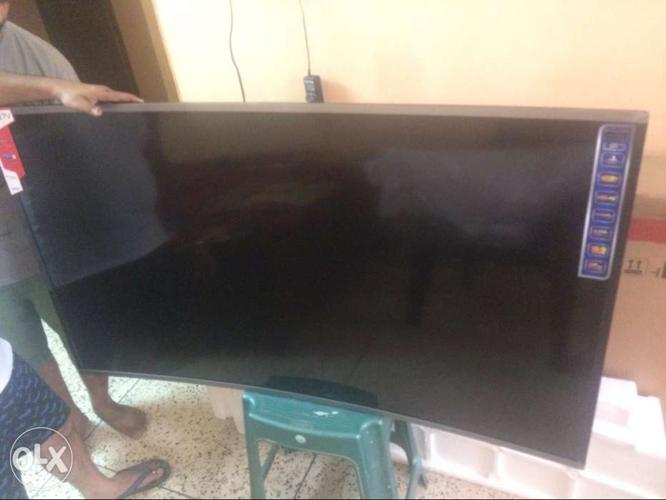 We have provide all size led tv brand new seal