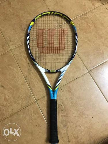 Wilson BLX 26 Tennis Racket