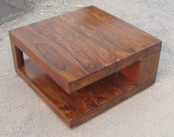 Center Table Wood : Wooden Center Table : wooden center table for Sale in Jodhpur ...