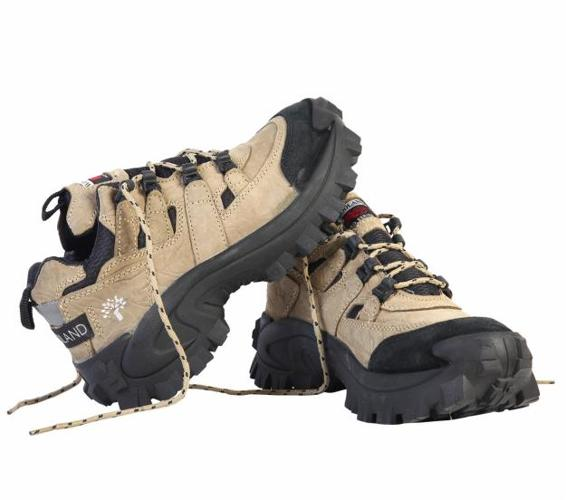 Woodland Trekking Shoes for Sale in Noida, Uttar Pradesh ...