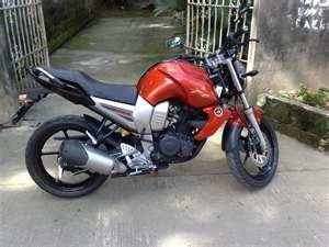 Yamaha Fz Price In Surat Gujarat