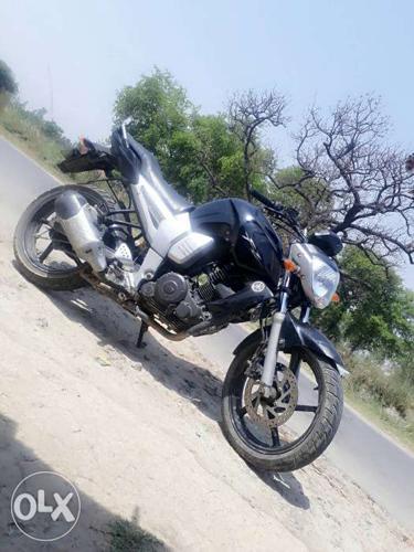 Yamaha FZ 16000 Kms 2009 year