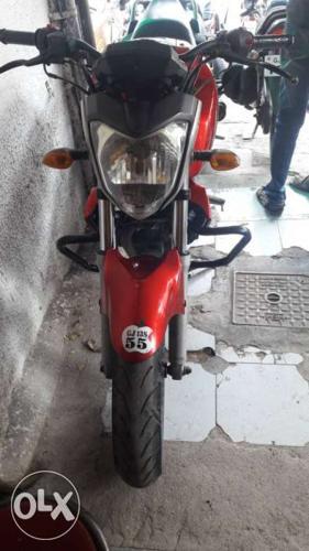 Yamaha FZ 20000 Kms 2009 year