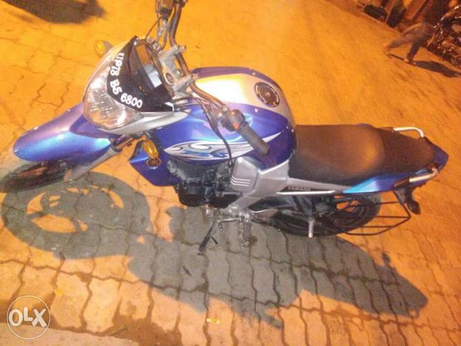 Yamaha fz in good condition for Sale in Kurnool, Assam