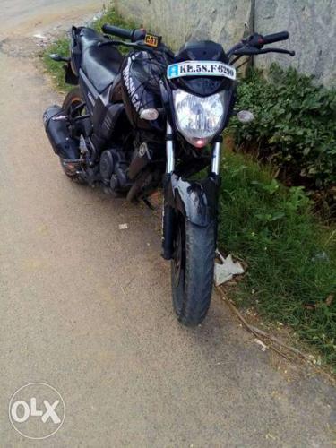 Yamaha FZS 40000 Kms 2012 year