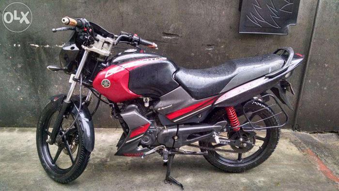 Yamaha Gladiator SS for Sale in Jalandhar, Punjab Classified