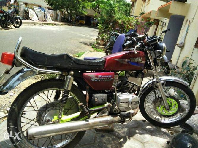 Yamaha Others 20000 Kms 1998 year
