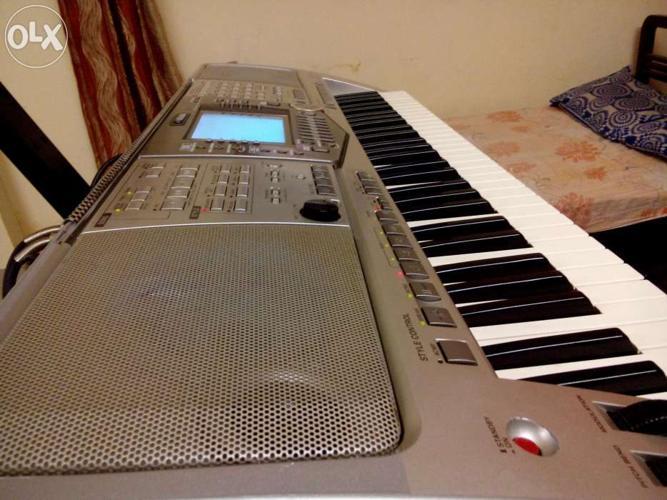 Yamaha PSR-2100 Keyboard for Sale in Jabalpur, Madhya Pradesh