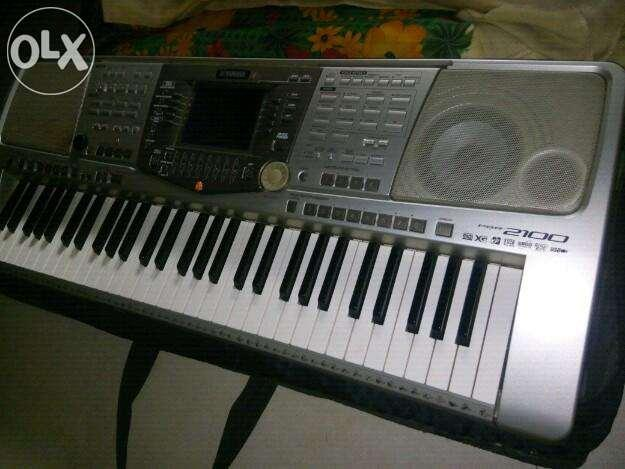 Yamaha psr 2100 for Sale in Tiswadi, Goa Classified | IndiaListed com