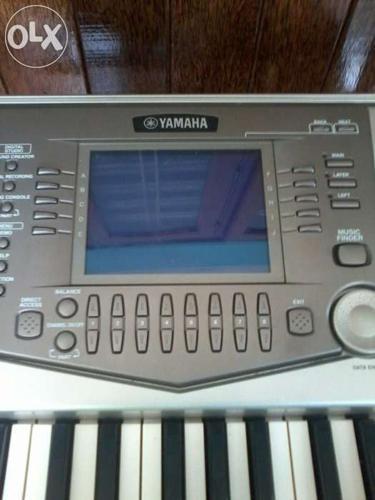 Yamaha PSR 2100 keyboard for Sale in Kochi, Kerala Classified