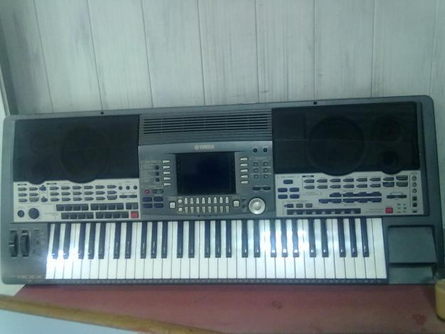yamaha psr 9000 for sale with 2gb hd and tabla dholak. Black Bedroom Furniture Sets. Home Design Ideas