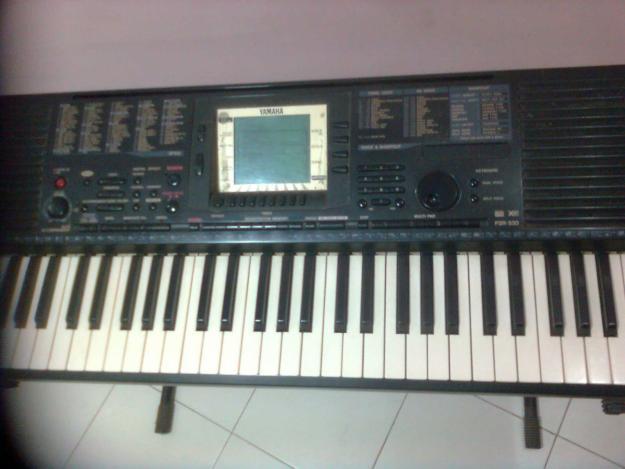 Yamaha PSR -530 ( For sale for Sale in Panruti, Tamil Nadu Classified ...