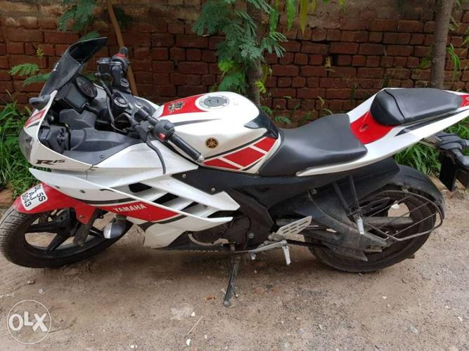 Yamaha R15 Limited edition for Sale in Kurnool, Assam
