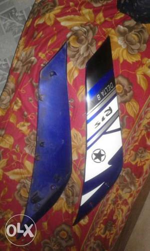 Yamaha R15 Side air scoop good condition