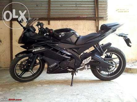 yamaha r15 v2 0 for sale in bankura west bengal classified
