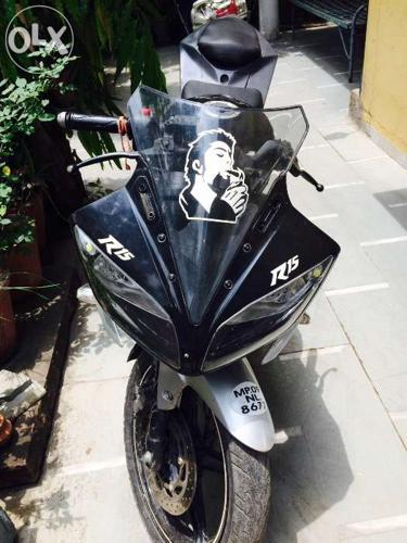 Yamaha r15 v2 0 !! for Sale in Indore, Madhya Pradesh