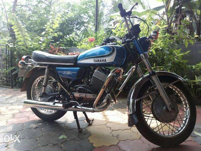 Yamaha RD 350 for Sale in Perintalmanna, Kerala Classified