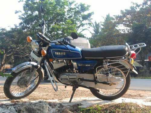 Yamaha Rx Sale In Kerala