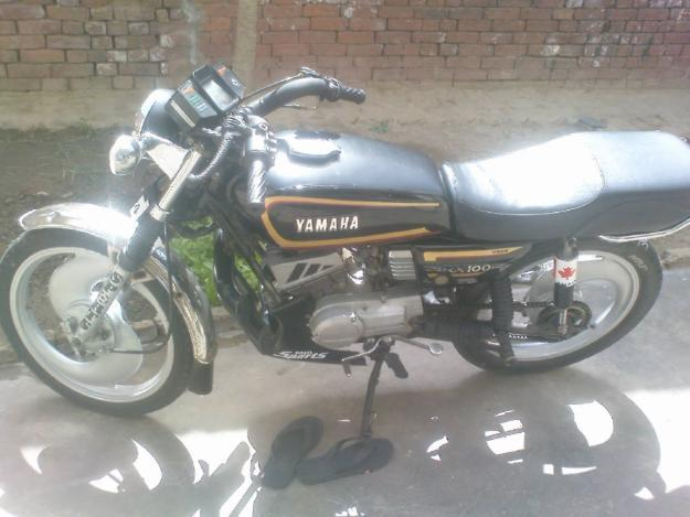 YAMAHA RX-100 FOR SALE for Sale in Ambala, Haryana Classified