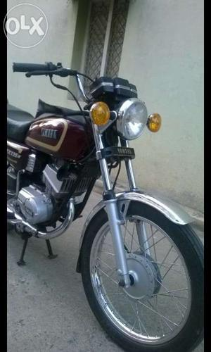Yamaha rx135 cc bike in erode for Sale in Chennai, Tamil