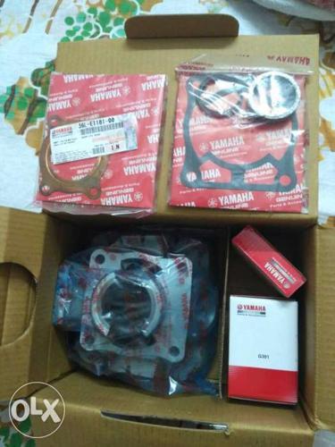 Yamaha RX 100 Genuine Bore Cylinder Kit