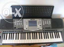 Yamaha Synthesizer PSR1000