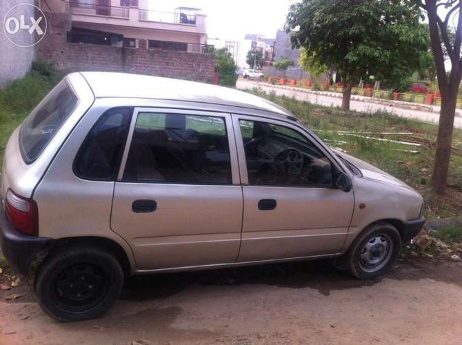 Zen Diesel 2003 model for Sale in Kurnool, Assam Classified
